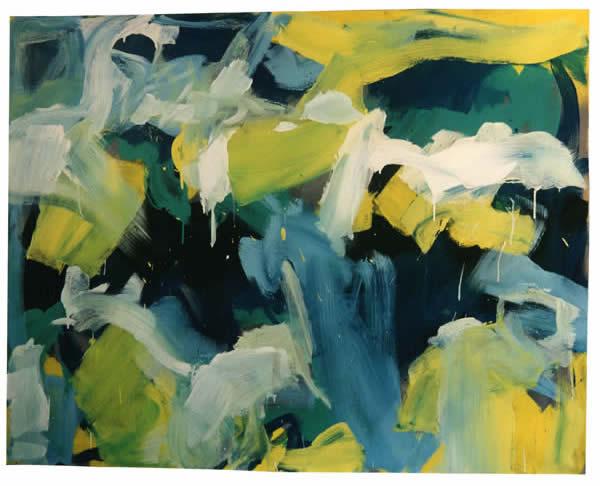 Galerie de peintures abstraites de paule pointreau for Galerie art abstrait